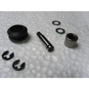 Bosch 2600326903 Roller Set for 10 Types of Jigsaws