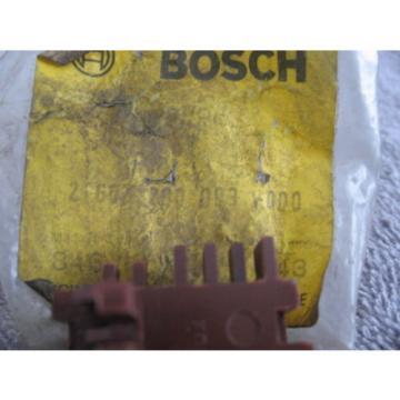 Bosch 2607200093 Switch