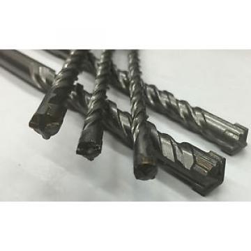 BOSCH 32mm x 450mm SDS Plus Hammer Drill Bit - MADE IN GERMANY
