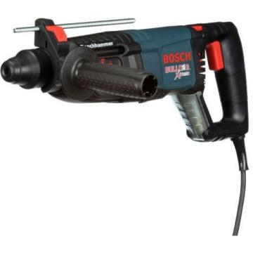 Bosch Rotary Hammer Drill 120-Volt 1 In SDS-Plus Corded BullDog Extreme 11255VSR