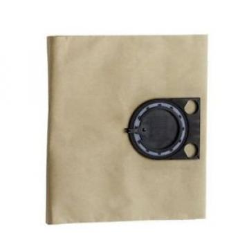 Bosch 2605411163 Sacchetti Aspirapolvere, Microfibra, GAS50/50M
