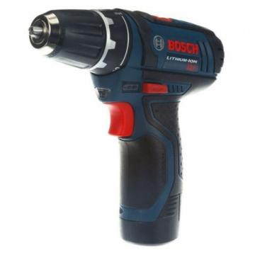 New Power Tool Durable Heavy Duty 12-Volt Lithium-Ion 3/8 in. Drill Driver Kit