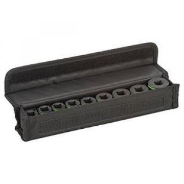 Bosch-Set bussole, 9pezzi, 38mm, 10-27, 2608551100