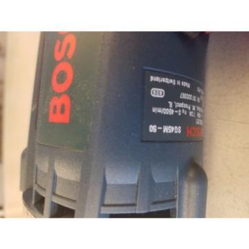 BOSCH CORDED DRYWALL SCREWDRIVER ~ SG45M-50 Last One!