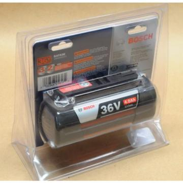 Bosch BAT-838 36V power tool battery OEM Factory original Fat Pack BAT838