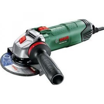 Bosch PWS 850-125 Smerigliatrice Angolare, Sistema Dust Protection, Valigetta