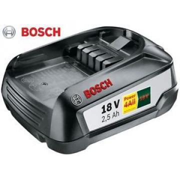Bosch 18V GREENTOOL PowerALL 2.5AH 18V BATTERY 1600A005B00 3165140821629 #