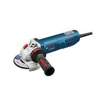 Bosch GWS 12-125 Ciepx-Smerigliatrice elettrica con filo