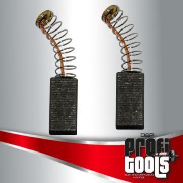 carbon brushes for Bosch CSB 500 RET csb 550-2 csb 550 RE csb 550 RP