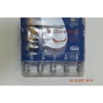Bosch Multi-Purpose Carbide Drill Bits 5-Piece