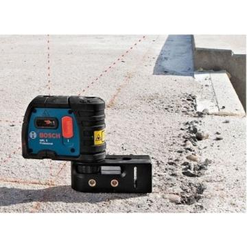 Bosch GPL5 5-Point Self-Leveling Alignment Laser Tools