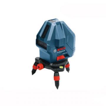 Bosch GLL5-50X Professional 5-Line Self-Level Line Laser