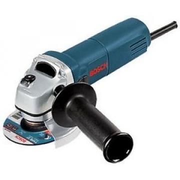 Bosch Power Tools 1375A Small Angle Grinder, 6AMP, 4-1/2in