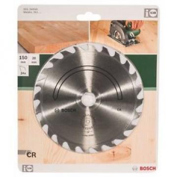 Bosch Precision 2609256837 DIY - Lama per sega circolare, tipo F, acciaio