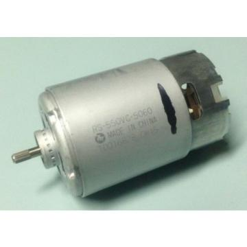 Mabuchi Motor RS-550 VC for different Drill Makita, Bosch