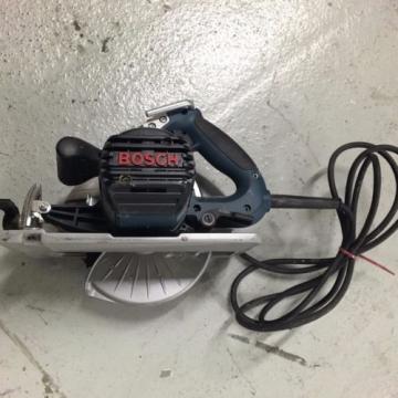 "Bosch Tools 7-1/4"" Circular Saw CS10 15A 120V Used"