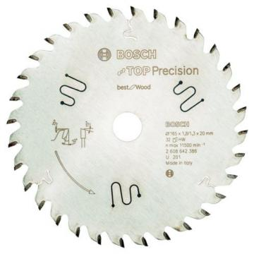 Bosch 2608642386 Circular Saw Blade Top Precision Best for Wood