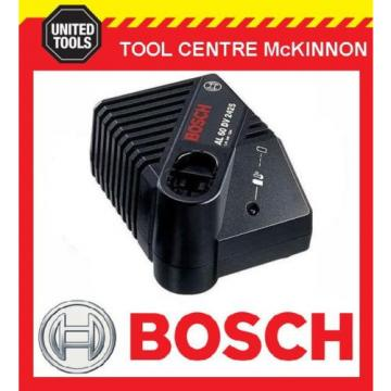 BOSCH AL 60 DV 2425 7.2V – 24V Ni-Cd AND Ni-MH CORDLESS BATTERY CHARGER