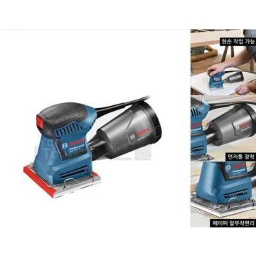 Bosch GSS 1400 A Professional vibrating sander / 220V