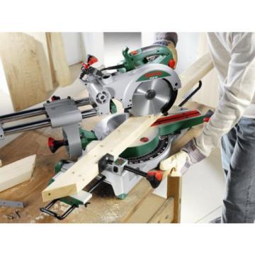 new Bosch PCM 8 S MITRE SAW Cutter 0603B10170 3165140805322