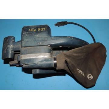 Bosch 3 x 24 Variable Speed Belt Sander 1272 with Bag USA