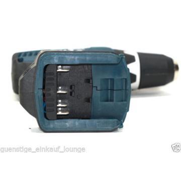 BOSCH battery Drill -drill GSR 18 - 2-Li 18 Volt - Screwdriver Solo