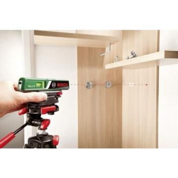 Bosch PLL 1-P Laser Spirit Level