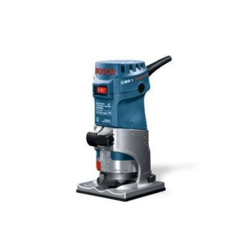 NEW! Bosch GMR 1 550W Electric Laminate Palm Router Trimmer