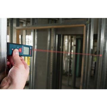 Bosch GLM 35 Laser Measure, 120-Feet