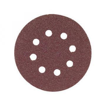 Bosch Sanding Discs for Wood(50pk) SR5R125 New