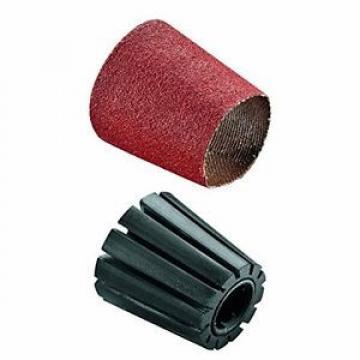 Bosch Accessorio per Rullo Abrasivo Bussola per PRR 250 ES