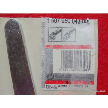 Bosch 1380 Slim Angle Grinder Replacement Pin Spanner Wrench # 1607950043 / SKIL