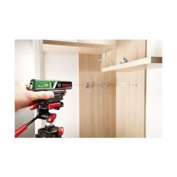 Bosch PLL 1-P Laser Spirit Level Stand Alone