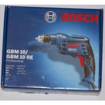 Bosch GBM10RE General Purpose Drill