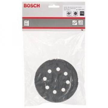 Bosch 2608601126 - Adattatore E x 125 mm con fori aspiranti
