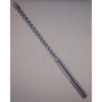 BOSCH PUNTA PER MARTELLI SDS-MAX A 2 TAGLIENTI - 12x400x540 o 14x400x540mm