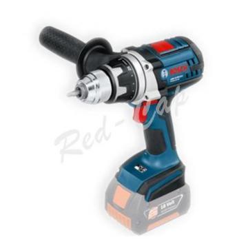 NEW BOSCH GSR18VE-2-LI Rechargeable Drill Driver + 2 Batteries E