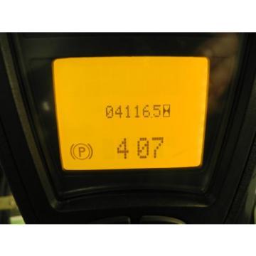 Linde Stapler H16 D, Seitenschieber, StVZO & neuem Dieselpartikelfilter, 4150 h