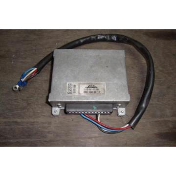 LINDE Motorregler Motorsteuerung Ameise Stapler Gabelstapler