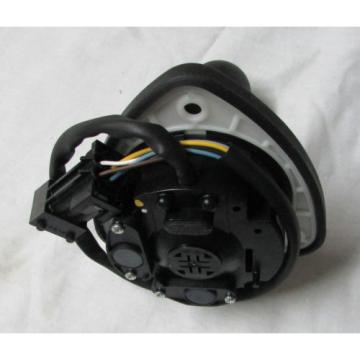 Linde 7919040042 Black Joystick for 116-02 R14X, 318 C90/5, 116-02 R17X