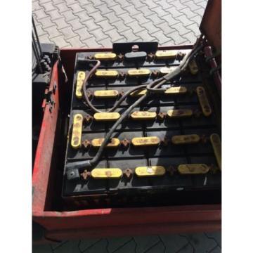 LINDE E15 S / 324 Gabelstapler Stapler Elektro Gabelstapler Schnäppchen