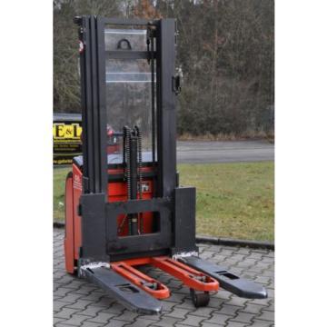 Linde Elektro Hochhubwagen Ameise 1600Kg  inkl. Mwst