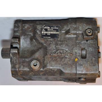 LINDE Hydraulikmotor . Typ : HMR 105022653