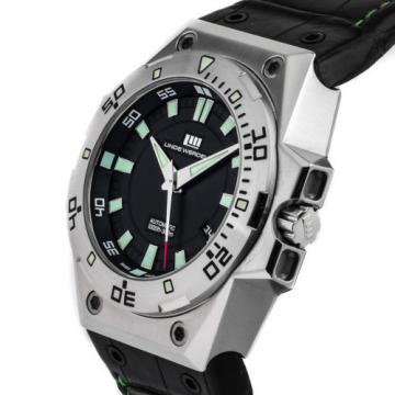 Linde Werdelin The One Stainless Steel ONE.2.6 46mm