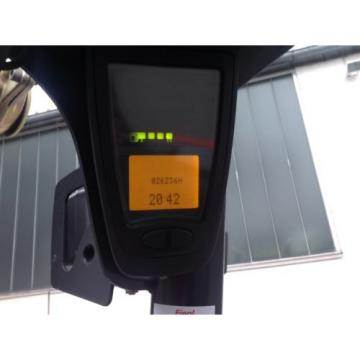 Linde H 20 Diesel Frontstapler