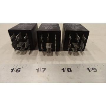 7916290346, linde, relay, set of 3 SKU-10162107S