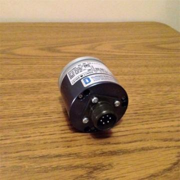 LEINE & LINDE  RSI 503 / 517516-07 / 9..30 VDC ENCODER (NEW)