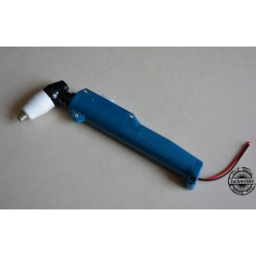 20072 PT-31 LG-40 Plasma Cutter Cutting Torch Head  L-TEC Linde torch hand body