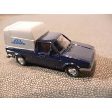 1/87 Wiking VW Caddy I Linde 47/3