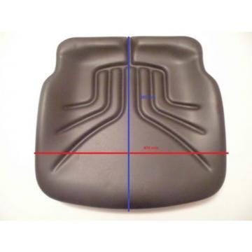 Grammer Maximo Sitzpolster Sitzkissen PVC MSG 85 95 721 Gabelstapler Sitz  Linde